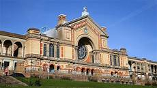 curtain is raised on 163 26m restoration at ally pally