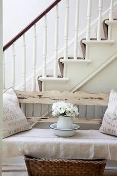 Shabby Chic Stairwells Stairways 2012