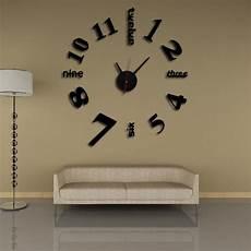 2016 sale quartz watch wall clock clocks large decorative