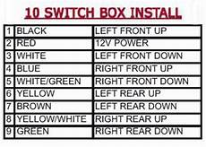 10 switch box wiring diagram help with wirering up switchbox