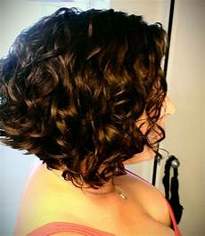the 25 best curly inverted bob ideas on pinterest curled inverted bob bobs for curly hair