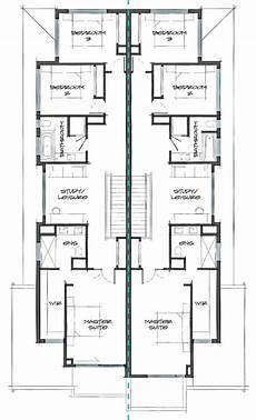 dual occupancy house plans livingston 30 30 carter grange in 2020 duplex floor