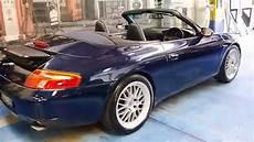 1998 porsche 911 cabriolet 996