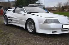 Renault Alpine Gta 2 5 V6 Turbo Kohler Tuning 7089385269