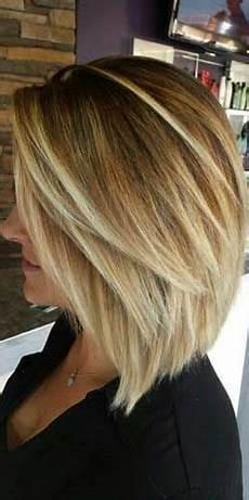 Medium Length Bob Hairstyles With Layers