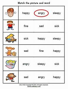 49 feelings worksheet opposite feelings bw worksheets