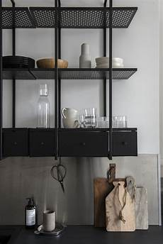 39 Ikea Metal Wall Shelf 3 X Ikea Ekby Lerberg 19cm 28cm