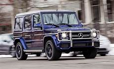 2016 Mercedes Amg G63 4matic Test Review Car And Driver