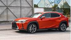 Lexus Ux 2020 Is An Electric Lexus Ux Crossover Coming In 2020 The