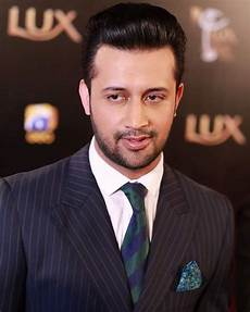 Atif Aslam Hair Style 2017 style awards 2017 carpet
