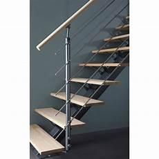 Kit Re Pour Escalier Mona Escapi Leroy Merlin