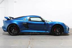 Used 2016 Lotus Exige S3 For Sale In Somerset  Pistonheads