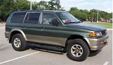 security system 1998 mitsubishi montero sport on board diagnostic system buy used 1998 mitsubishi montero sport runs great no reserve in mckinney texas united states