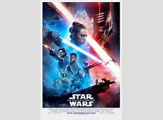 star wars the rise of skywalker redbox