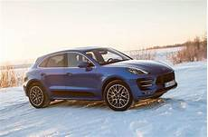 2016 porsche macan turbo performance package review review