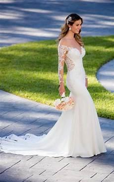 timelessly glamorous spring 2018 stella york wedding