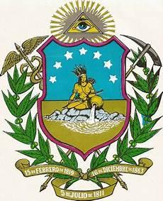 imagenes simbolos naturales del estado bolivar s 237 mbolos patrios del estado bol 237 var