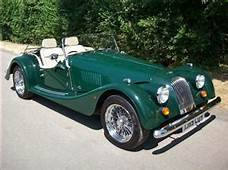 Used Morgan Plus 8 Cars For Sale With PistonHeads