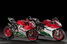 Racing Caf 232 Ducati 1299 Panigale R Edition 2017