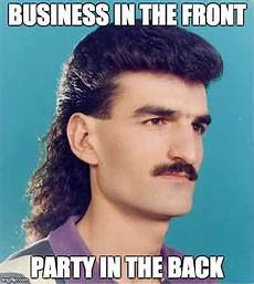 business in the front party in the back hairstyle the mullet model why your business should be on thumbtack