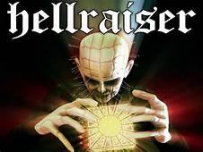Hellraiser Wallpaper  Hd Wallpapers