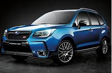 2020 Subaru Forester Turbo 2020 subaru forester turbo interior exterior price