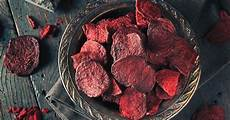 Rote Bete Chips - rezept rote beete chips