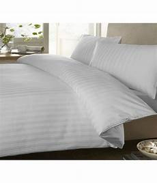 cannon double cotton stripes bed sheet buy cannon double cotton stripes bed sheet online at
