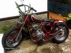 Harga Motor Cb Modifikasi Harley by 50 Foto Gambar Modifikasi Honda Cb 100 Klasik Style