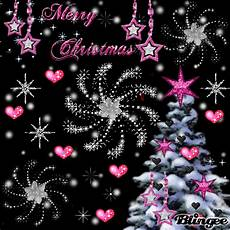 pink christmas picture 104174961 blingee com