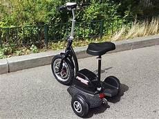 elektro scooter dreirad runner 500w 800w escooter shop