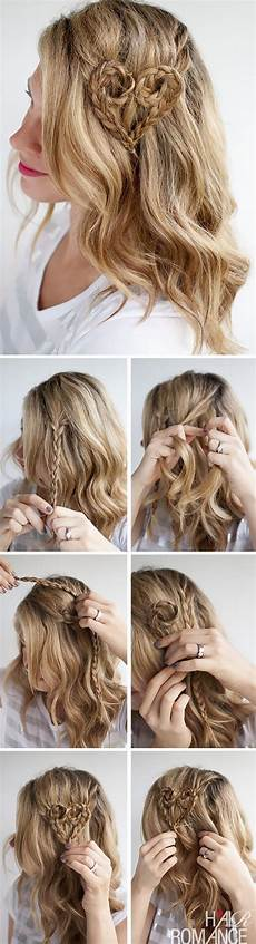 Step By Step Prom Hairstyles For Hair