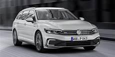 Hello Again Volkswagen Passat Gte Electrive Net