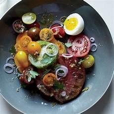 top 10 fast summer salads food wine