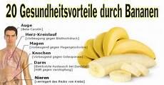 wie viele bananen am tag sind gesund bananen helfen gegen viele krankheiten und liefern energie
