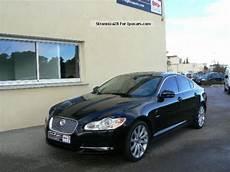 2010 Jaguar Xf Xf 3 0 V6 D S 275 Fap Luxe Premium A