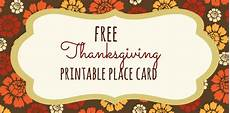 thanksgiving turkey place card templates 13 sets of free printable thanksgiving place cards