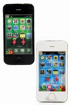 handy für kinder 2x spielzeug smartphone wasserspiel geduldspiel schwarz