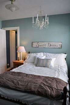 Wandfarbe Für Schlafzimmer - farbgestaltung schlafzimmer passende farbideen f 252 r ihren