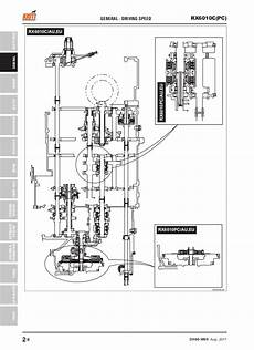 kioti tractor front end loader parts diagram downloaddescargar com