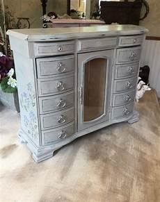 Chic Computer Armoire