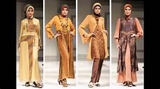 30 Model Gamis Muslim Untuk Orang Tua Fashion Modern