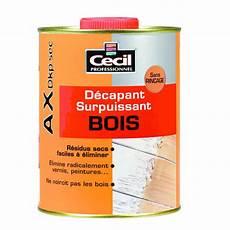 produit décapant peinture decapant bois residus secs resine de protection pour