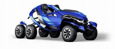 FEROX  Azaris Vehicle Vehicles Offroad Off Roaders
