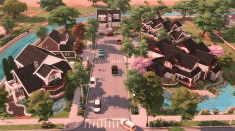 The Sims 3 Apartment Download