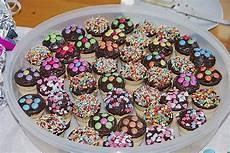 Kleine Kuchen Im Waffelbecher Minerva Chefkoch De