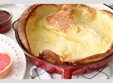 dutch puffed apple pancake_image