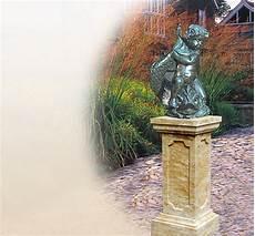 statuen für den garten statuen f 252 r den garten aus bronze kaufen bestellen