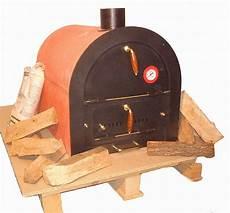 Steinbackofen Holzbackofen Pizzaofen Bausatz Valoriani Mit