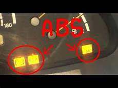 Mercedes Sprinter Abs Light Abs Sensor Replacement